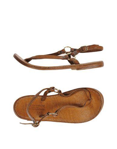 Chaussures - Sandales Post Orteil Le Salentine AiqwGZ