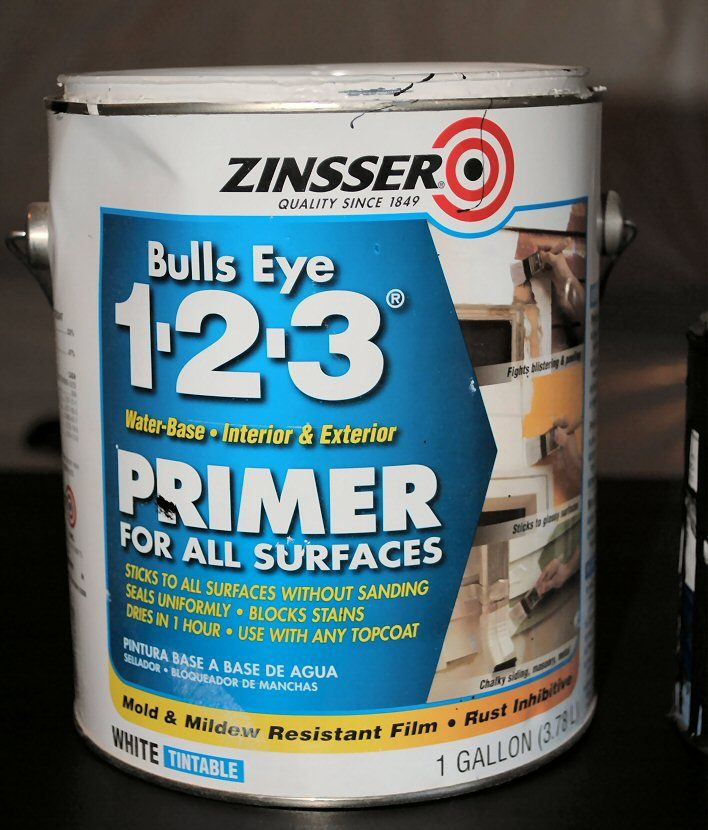 Best Paint For Kitchen Cabinets No Sanding: 25+ Best Ideas About No Sanding Primer On Pinterest