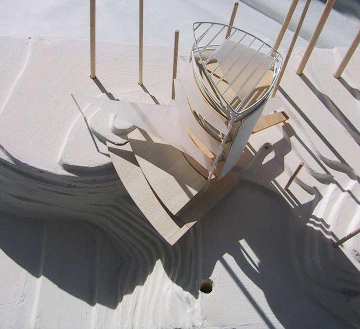 Initial concept model
