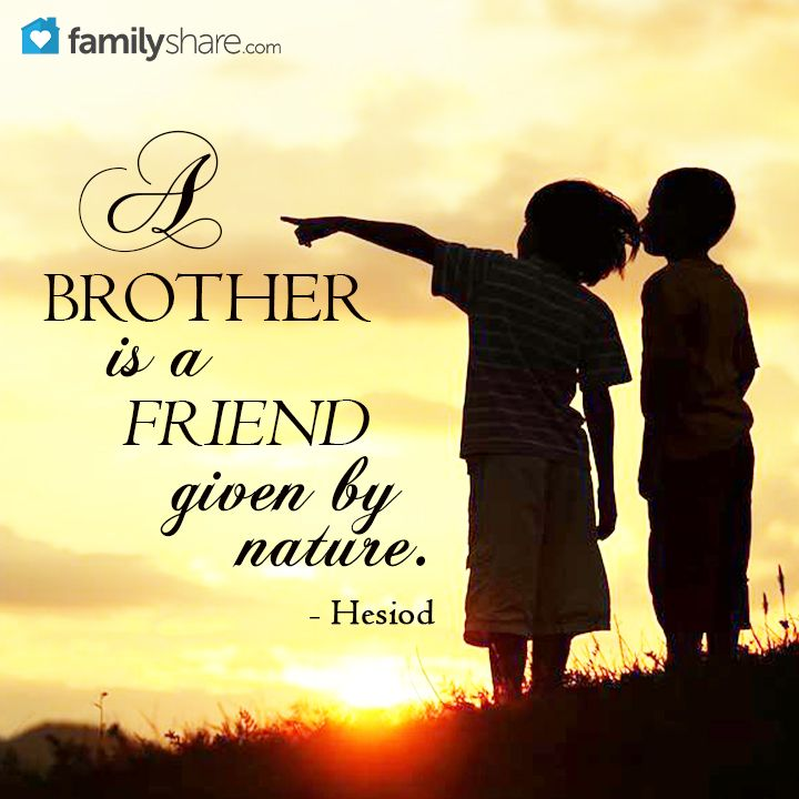 Birthday Quotes For Best Friend And Brother : Top ideas about my brother ^o^ on be
