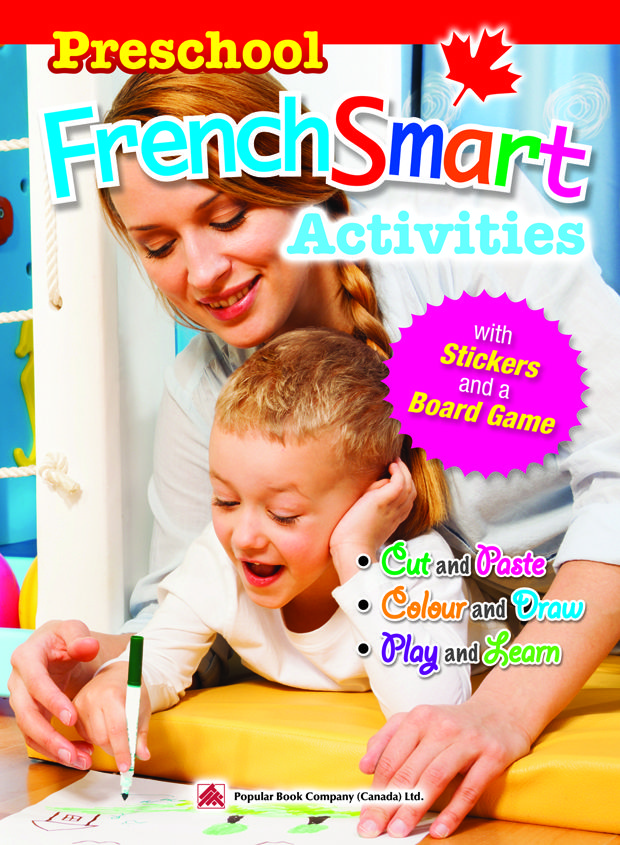 The most popular recommended books in French for beginners ...
