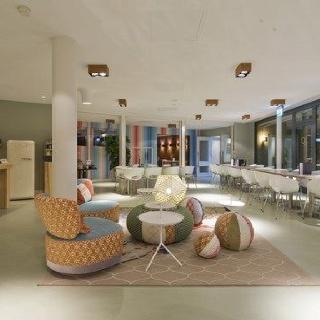 Edward Van Vliet-Le design intérieur...