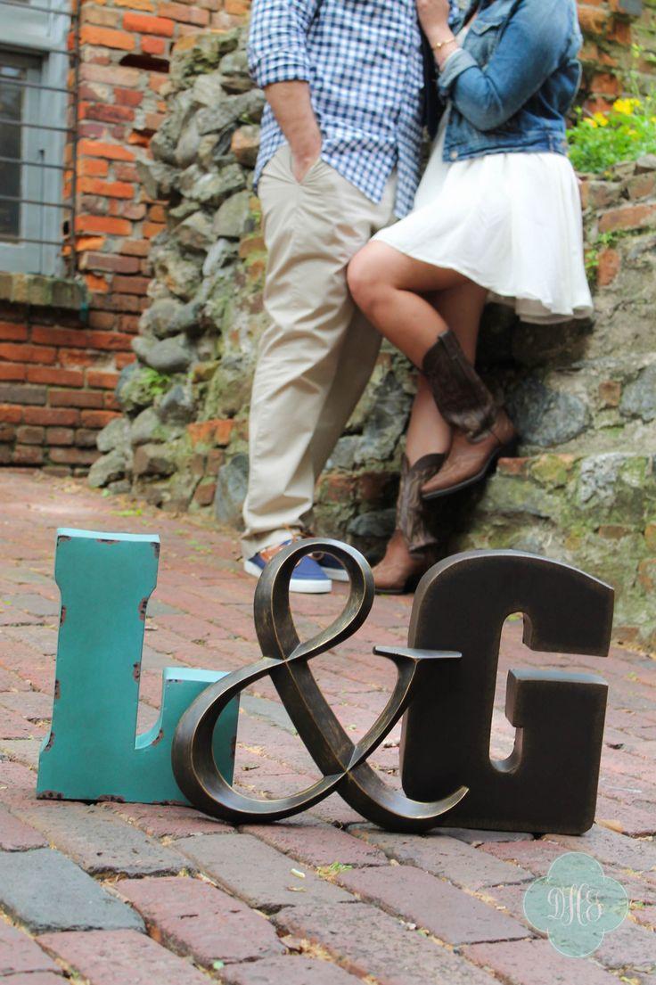 Engagement Photography @Dakota Stuart Stuart Hersey Photography