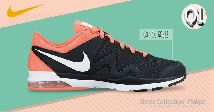 Nike Zapatos Tenis Importados Shoes Collection Pakar
