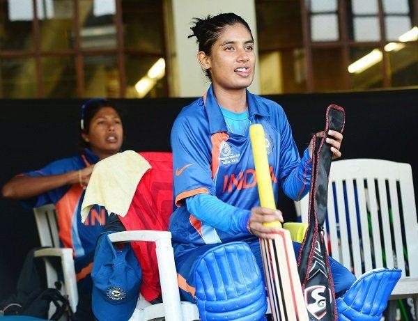 Mithali Raj Bio (Wiki), Photos - Indian Women's National Cricket Team's Captain