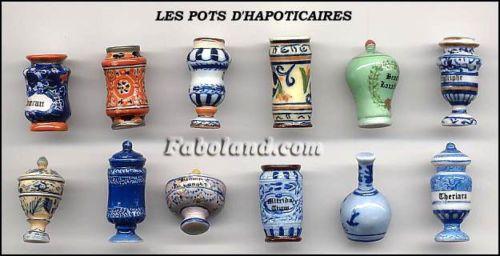 Feves-LES-POTS-D-APOTHICAIRES-DV705