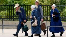 SEPTEMBER, 2012 ~ Sixteen Amish men and women in Ohio, were convicted of hair-and-beard cutting attacks on fellow Amish in Ohio. One of the represen-tatives for one of the women said, that it would destroy the Amish community of about 25 families....