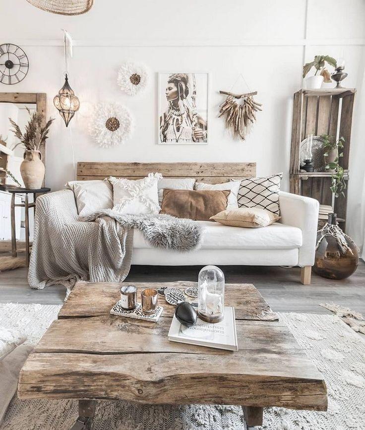 Boho Chic Home Decor Plans And Ideas Boho Living Room Boho Chic
