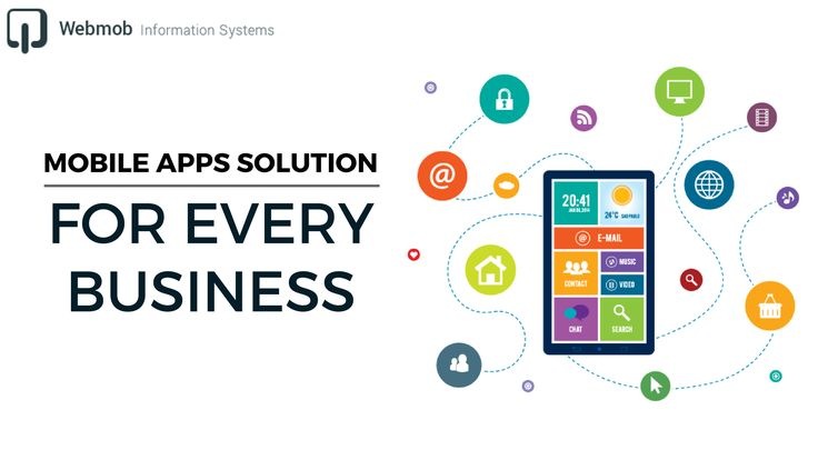 Mobile apps Solution for every Business - Get a quote now: https://goo.gl/tqD8in