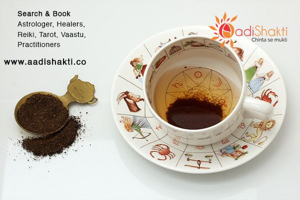 Reading the Cup is essentially a domestic form of Fortune-telling. Contact #Aadishakti.co