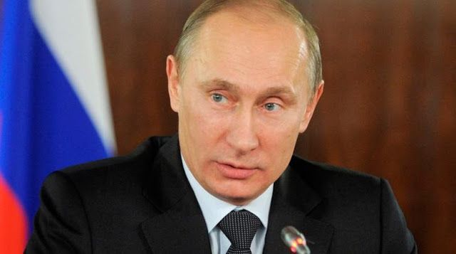 Πούτιν: Παράδειγμα αμοιβαία επωφελούς σχέσης η συνεργασία με την Κίνα ~ Geopolitics & Daily News