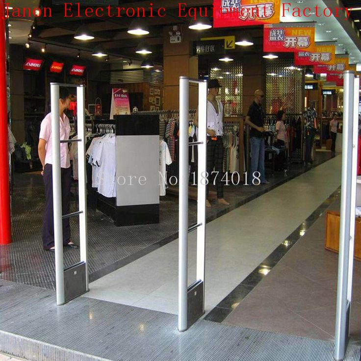 Best images about eas system security door gate on