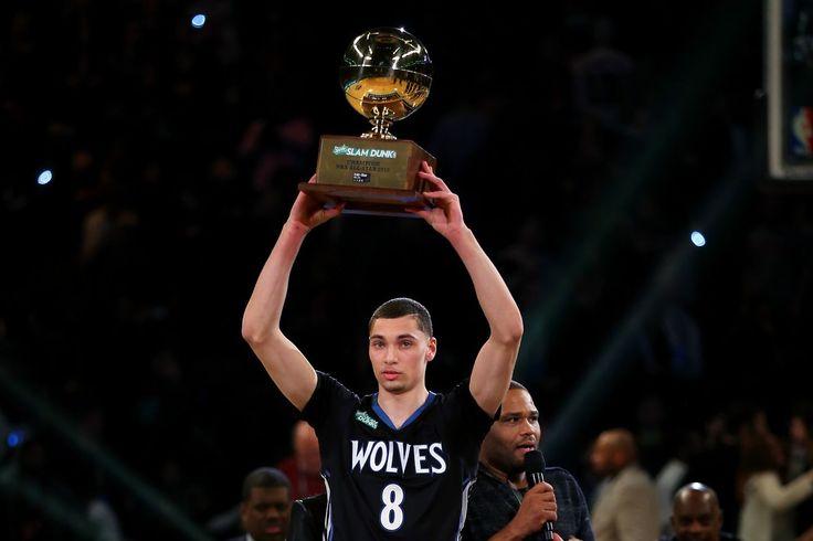 2016 NBA All-Star Rosters, Slam Dunk Contest participants and more - SBNation.com