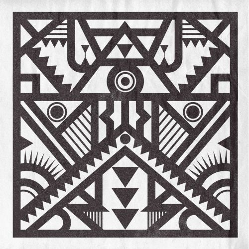 black and white ndebele patterns - Google Search