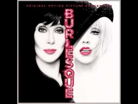 Burlesque Soundtrack -Tough Lover