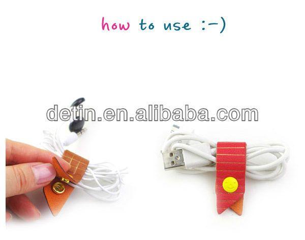 Nova multifuncional feliz sorridente rosto couro fone de ouvido cabo enrolador/gerente enrolador/cabo suporte, o limpadordetela-Bolsas e cases de telefone móvel-ID do produto:711573239-portuguese.alibaba.com