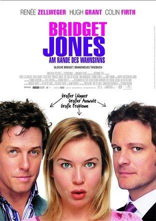 Бриджит Джонс: Грани разумного 2004