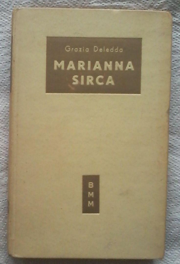 Amazon.it: Marianna Sirca - Grazia Deledda - Libri