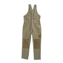 Hard Yakka 01900 Legends Cotton Duck Weave Action Back Overall