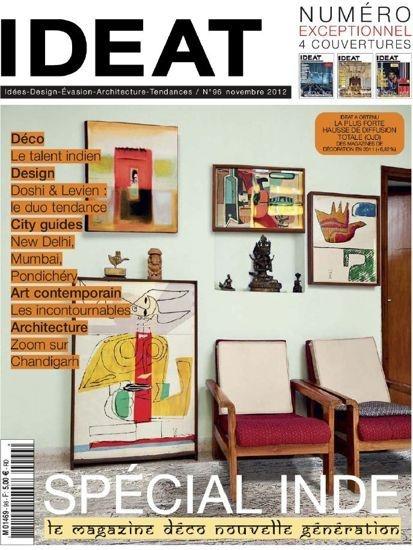 Ideat N°96 - Novembre 2012...!!!