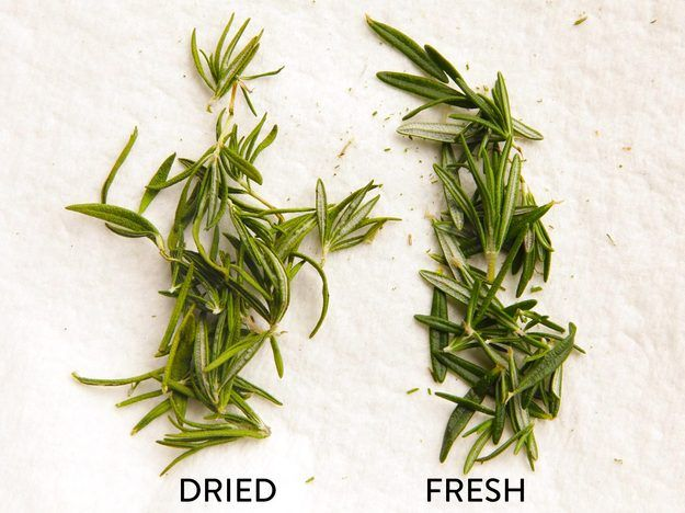 Compared to other drying methods, the microwave produces the most potent dried herbs with the freshest flavor and the brightest color. Here's how to do it.