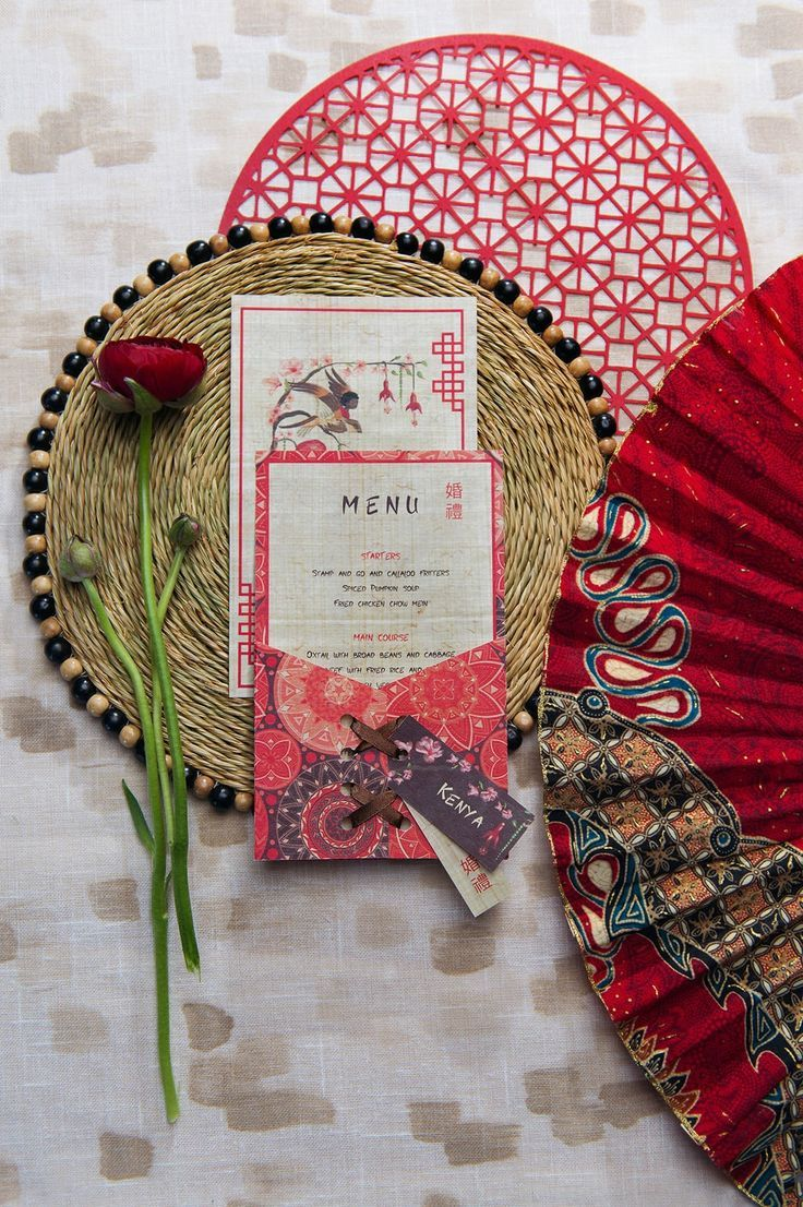 Afro Asian Wedding Inspiration By Ninirichi Style Studio Ginger Ale Photography In 2020 Asian Inspired Wedding Asian Fusion Wedding Chinese Wedding Decor