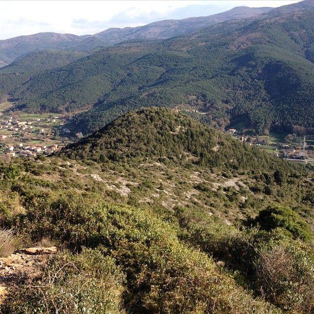 Esiste un luogo misterioso ed affascinante sul Monte Pisano: Monte Cotrozzi