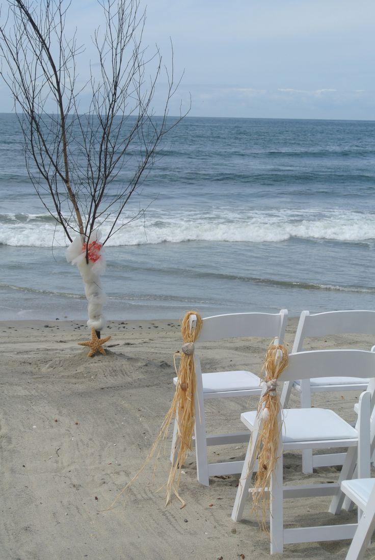 Beach Wedding Venues Oceanside Ca