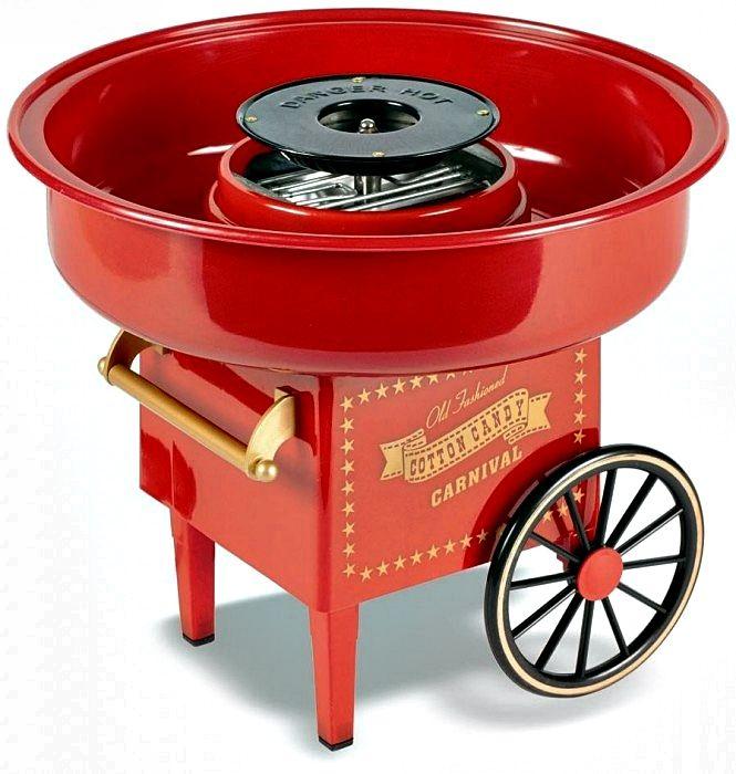 Aparat pentru vata de zahar este o achizitie ideala pentru cei mici. Este ideal si pentru petreceri fiind usor de utilizat. VEZI OFERTA ACUM!