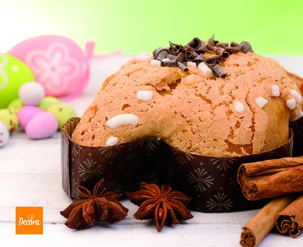 http://www.decora.it/?ricetta=la-colomba - La colomba!