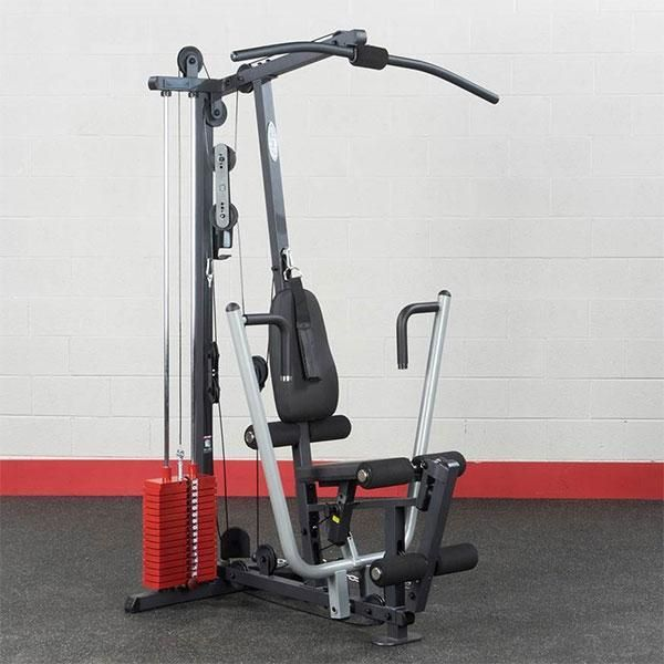 Lovely Home Gym Equipments