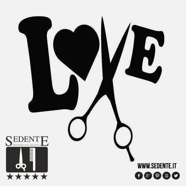 #Love from #Sedente #Hair Stylist!