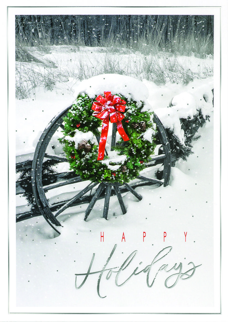 20 best Business Christmas Cards images on Pinterest | Boathouse ...