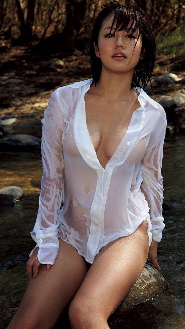sayaka isoyama nude