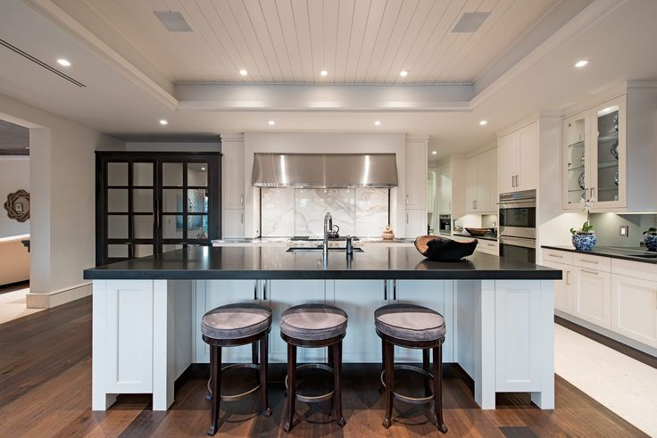 17 best images about custom kitchen design on pinterest wood homes architecture and home. Black Bedroom Furniture Sets. Home Design Ideas