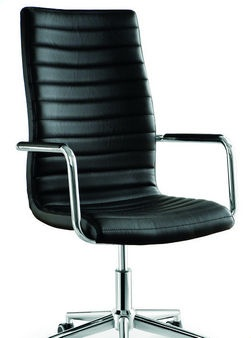Le sedie Midj  di Pordenone per gli Hotel Hilton nel mondo!