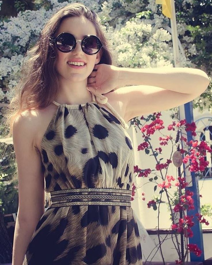 #round & #leopard addiction 🙈 #lovefashiongr #fashionblogger #greekblogger #sessile #pinkwoman