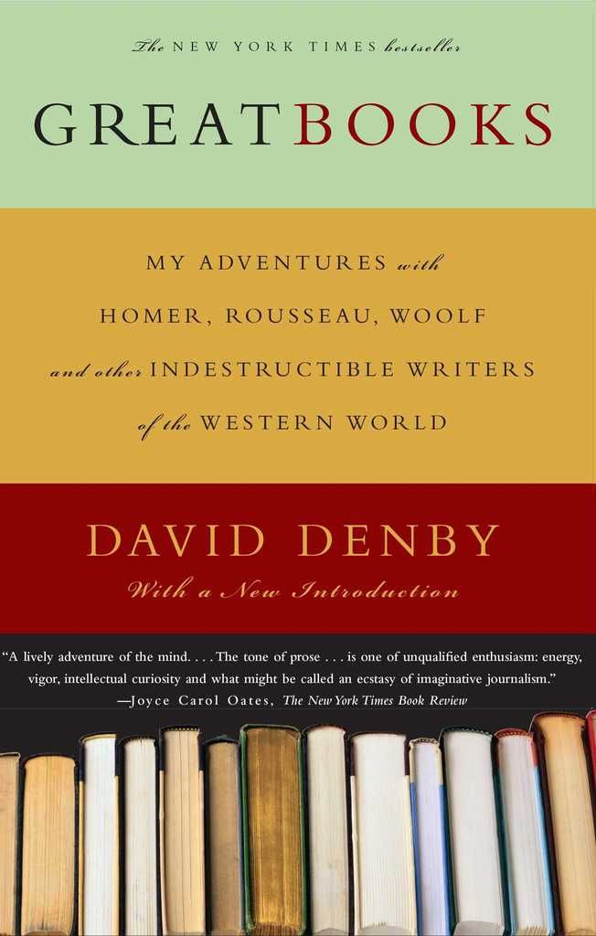 64 best books to read in your 40s images on pinterest audiobook a the national bestsellerat the age of forty eight writer and film critic david denby fandeluxe Images