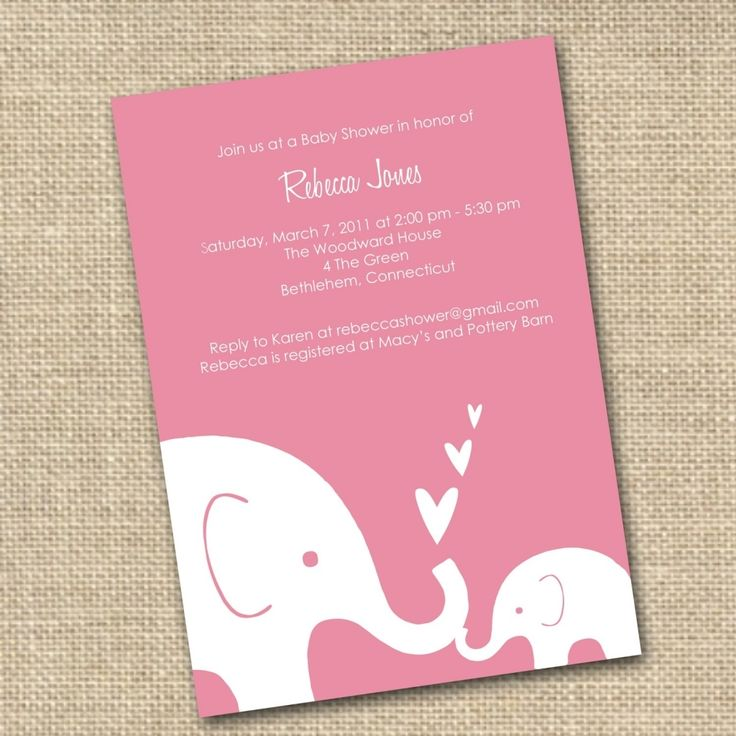 Beautiful Baby Shower Elephant Invitations Made Easy for Baby Shower Consept from Top 35 Attention-Grabbing Baby Shower Elephant Invitations Made Easy - Discover New Design. Find ideas about  and more