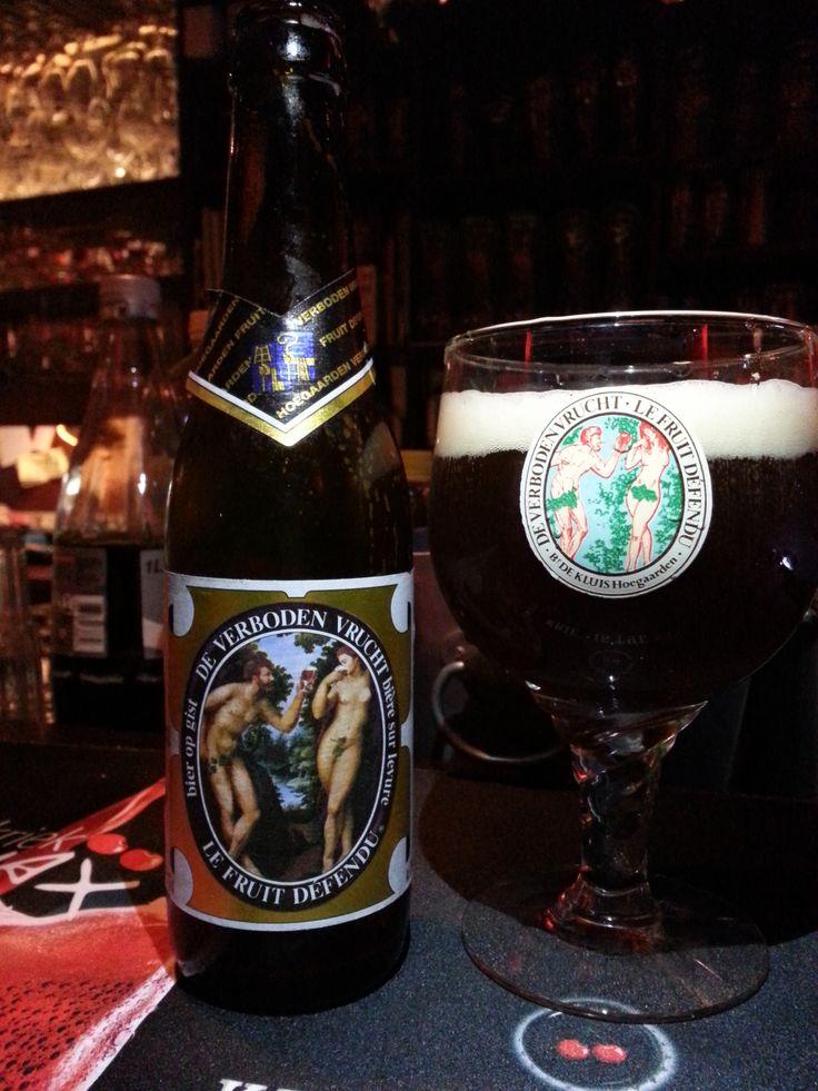Beer, De Verboden Vrucht 8,5%vol 33cl