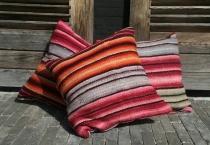 I LOVE these cushions...