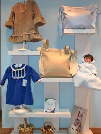 Pope  Ropa, calzado / Joven  Tienda-taller de moda infantil en Madrid  http://www.youpping.com/index.php?m=comercios.tienda_tienda=617