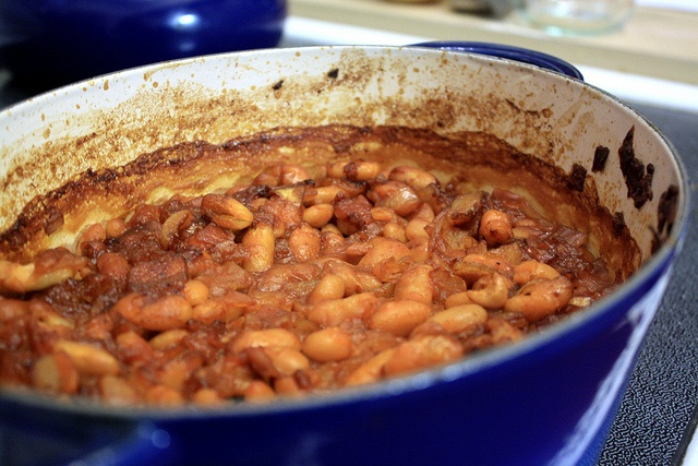 Root Beer and Maple Bacon Baked Beans | Favorite Recipes | Pinterest