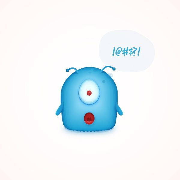 How to Create a Cute Monster Character in Adobe Illustrator - Tuts+ Design & Illustration Tutorial