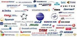 Shifting Airline Alliances: Which is Best - Oneworld, Sky Team or Star Alliance? ~The Points Guy (02/14/2014)