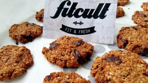 Na tyto křupavé cookies budete potřebovat pouze běžné suroviny a pár minut času.