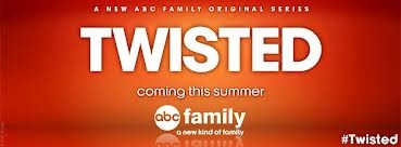 An ABC Family Twisted Television Preview - I love this network's teen mysteries!
