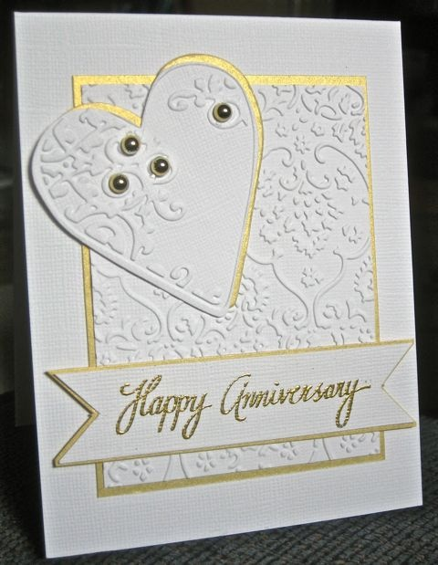 The best ideas about th anniversary cards on