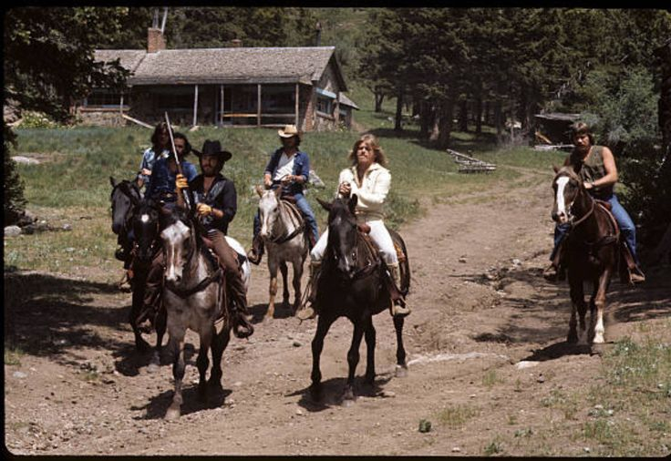 Chicago in the Rockies - Robert Lamm, Danny Seraphine, Lee Loughnane, Peter Cetera and Terry Kath