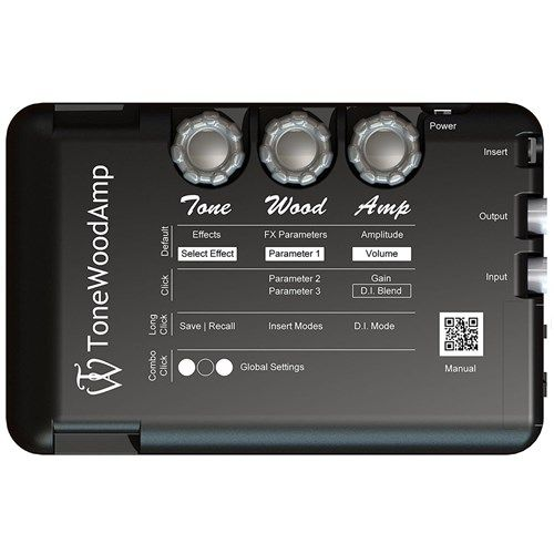 Tonewoodamp Acoustic Guitar Amp Effects System Right Handed Effects Replay Guitar Exchange Acoustic Guitar Amp Guitar Amp Acoustic Guitar